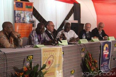 Burkina Faso : Le principal parti d'opposition dénonce la politisation du cinquantenaire du Fespaco