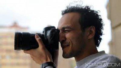 Egypte : Le photojournaliste Mahmoud Abu Zeid sort de prison