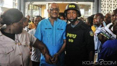 Libéria : Affaire de billets disparus, Charles Sirleaf inculpé de «sabotage économique»