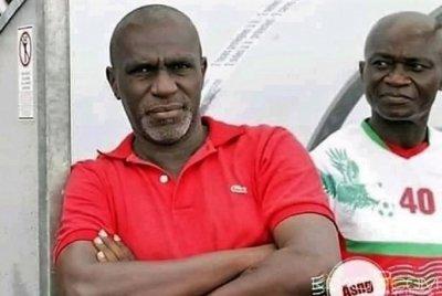 Côte d'Ivoire : Africa sport, l'entraîneur Almamy Diaby déchargé provisoirement de ses fonctions, Lago Patrice sur le banc