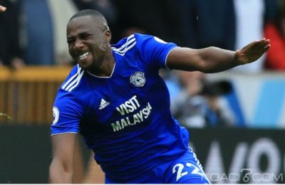 Côte d'Ivoire : Blessé samedi dernier, fin de saison pour Souleymane Bamba après examen