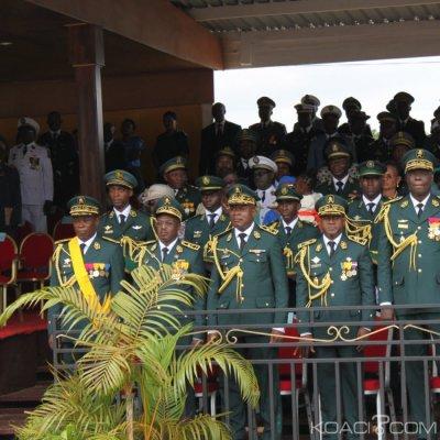 Cameroun : Vague de nomination sur fond de sanctions au sein de l'armée