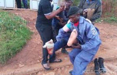 RDC:   Sept morts dont deux soldats  dans des attaques à Goma et Butembo