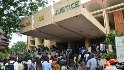 Burkina Faso : Un préfet écope de trois mois de prison pour «détournement et enrichissement illicite»