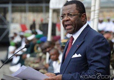 Cameroun : Un  influent membre du régime Biya placé en garde à vue