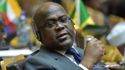 RDC : Félix Tshisekedi « libère » les ministres élus députés et réduit le gouvernement