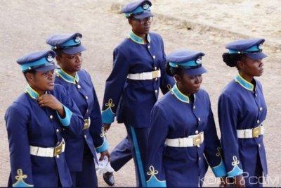 Ghana : Ghana@62, fête de l'indépendance délocalisée à Tamalé, violences proscrites