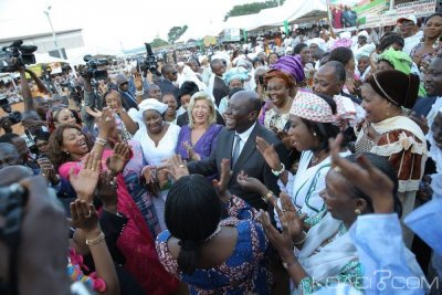 Côte d'Ivoire : A quelques heures de la journée internationale de la femme, le Gouvernement fixe le quota des femmes dans les assemblées élues à 30%