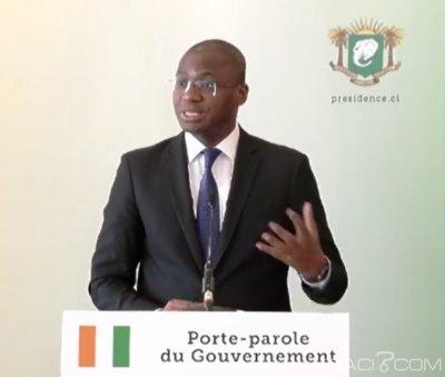 Côte d'Ivoire : Le restaurant Texas Grillz  sis à la  Riviera 3 était situé  dans un domaine public, justifie  le porte-parole du gouvernement