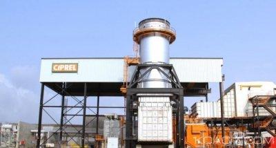 Côte d'Ivoire : Une centrale thermique à cycle combiné de 390 MW annoncée à Jacqueville