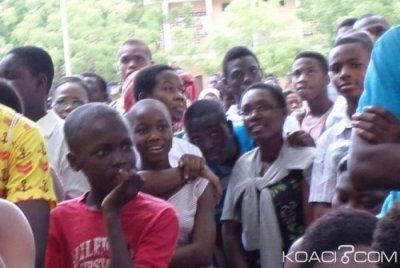 Côte d'Ivoire : Grève dans l'enseignement, un syndicat appelle ses militants à dispenser les cours aux élèves et dénonce l'attitude des grévistes