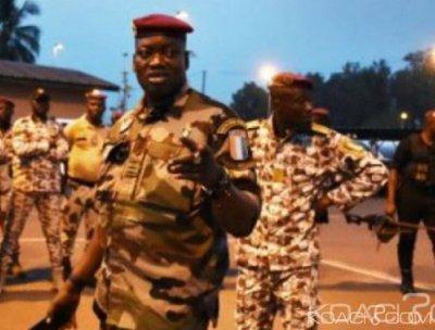 Côte d'Ivoire : Nominations dans l'armée, Wattao quitte la tête de la Garde Républicaine, voici sa nouvelle destination