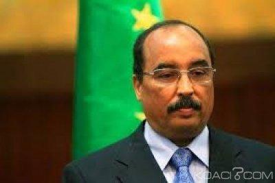Mauritanie : 78 partis politiques dissous par le gouvernement