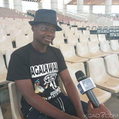 Côte d'Ivoire : Spectacle d'humour, l'Ambassadeur Agalawal fera  son « point » le 13 Avril prochain
