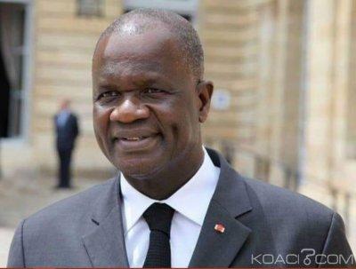 Côte d'Ivoire : Présidence de l'Assemblée nationale, Amadou Soumahoro élu sans surprise avec 153 voix contre 3 pour son adversaire