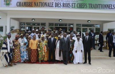 Côte d'Ivoire : Bongouanou, la Tribu Sahié crie au « braquage de son trône » et interpelle les ministres Bakayoko tout en sollicitant l'intervention du Président de la chambre des Rois