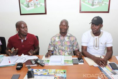 Côte d'Ivoire : CNEC, Johnson Kouassi affirme que 24 membres de son mouvement ont leur salaire sous contrôle et annonce l'acte 3 de la marche verte pour le 14 mars