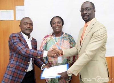 Côte d'Ivoire : Voilà le nouveau président des délégués qui va défendre les droits du personnel au Port Autonome d'Abidjan