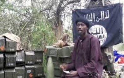 Nigeria : L'Etat islamique destitue Al-Barnawi, chef d'une faction de Boko Haram
