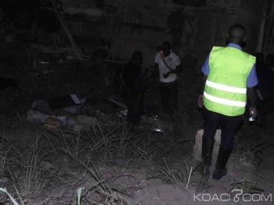 Côte d'Ivoire : Une sortie de route d'un car de transport sur l'autoroute du nord fait 34 victimes dont 2 décès