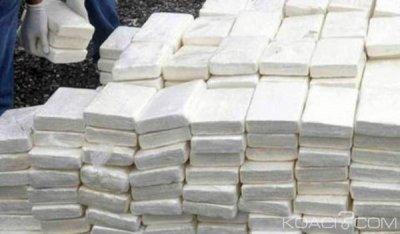 RDC: Saisie de 17,5 Kg de cocaïne dissimulées dans des casques pour  cyclistes à l' aéroport