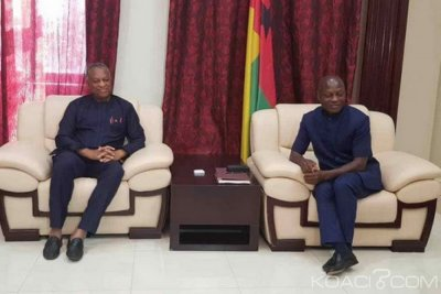Guinée-Bissau : Elections législatives, 102 députés à élire ce dimanche, ultimes réglages avec la CEDEAO