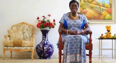 Côte d'Ivoire : Journée de la femme, invitée, Simone absente à Bouaké, voici son message aux femmes de Côte d'Ivoire et d'Afrique