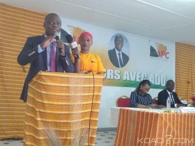 Côte d'Ivoire : Crise à l'APC, Abdourahmane Kader désigné président du comité Ad hoc «Alphonse Soro est radié»