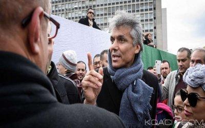 Algérie : Un opposant se fait arrêter pour avoir fait irruption dans l'hôpital de Bouteflika à Genève