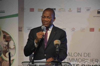 Côte d'Ivoire : Échec du projet de logements sociaux, 10000 maisons construites de 2012 à 2019, 5000 clés remises aux souscripteurs