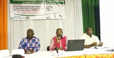 Côte d'Ivoire : Abidjan, un médecin de santé publique affirme que «toutes les femmes qui se dépigmentent la peau sont exposées à l'apparition d'un diabète »