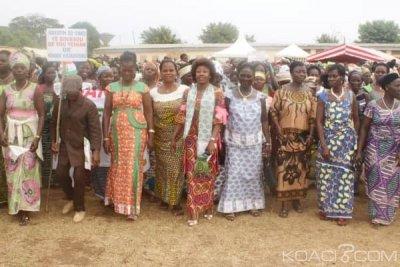 Côte d'Ivoire: Diabo, Amadou Koné lance une vaste campagne d'intensification de l'enrôlement CMU dans la région du Gbêkê