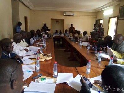 Côte d'Ivoire : Conseil régional du Guemon, le budget primitif estimé à 2,4 milliards pour 2019