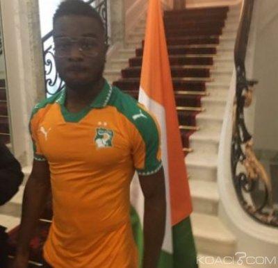 Côte d'Ivoire : CAN 2019, Maxwell Cornet : « On ira vraiment pour ramener la coupe », la liste de Kamara contre le Rwanda attendue jeudi