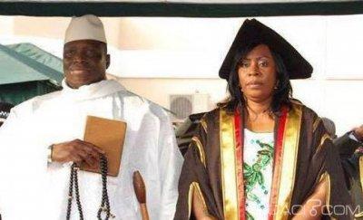Gambie : L'ancienne présidente de l'Assemblée nationale, Fatoumata Jahumpa-Ceesay, arrêtée
