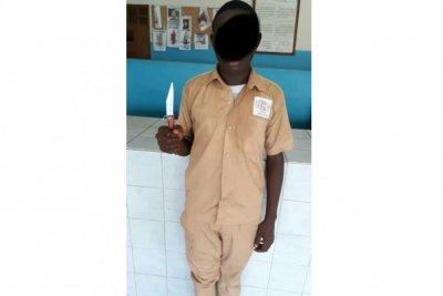 Côte d'Ivoire : Grève des enseignants, arrestation d'un élève de 6è qui, muni d'un couteau, délogeait ses camarades des salles de classe