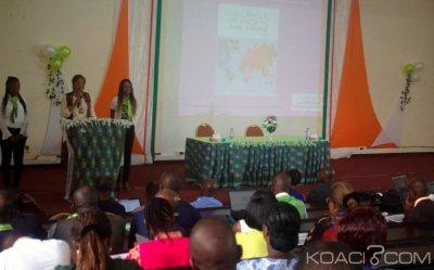 Côte d'Ivoire : A Abidjan, au 1er colloque international pluridisciplinaire, «le Nouchi devenu un trait de l'identité culturelle ivoirienne »