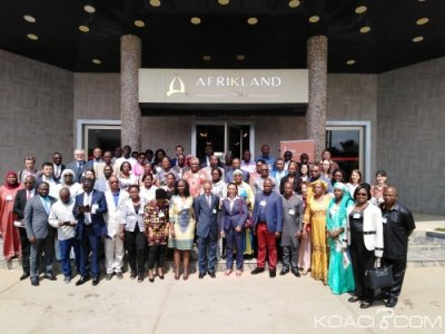 Côte d'Ivoire : Abidjan, le 1er Centre d'Excellence Régional contre la Faim et la Malnutrition pour l'Afrique de l'Ouest et du Centre inauguré le 25 mars
