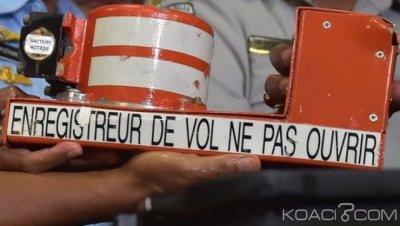 Ethiopie : Crash d'Ethiopian Airlines, les deux boîtes noires envoyées en Europe pour analyse
