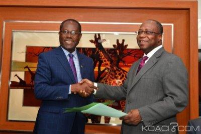 Côte d'Ivoire : Abidjan et Accra décident  de différer la mise en œuvre de la Norme internationale ISO34101-4 sur le cacao durable et traçable