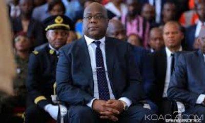 RDC : Comme promis, Tshisekedi accorde sa grà¢ce à 700 prisonniers politiques