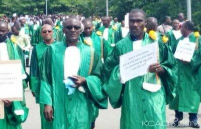 Côte d'Ivoire : Réflexion sur les heures complémentaires  à l'origine des crises récurrentes dans les universités publiques