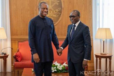 Nigeria-Bénin : Buhari dépêche un émissaire au Bénin pour résoudre la crise politique
