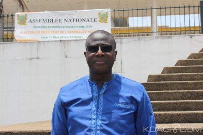 Côte d'Ivoire: Plateau, des résidents adressent un courrier à Amadou Soumahoro pour solliciter la levée de l'immunité parlementaire du député, Jacques Gabriel Ehouo