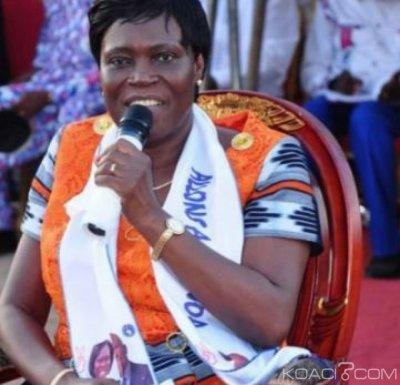 Côte d'Ivoire : Depuis Aboisso, Simone Gbagbo «notre division profite à ceux qui convoitent notre pays»
