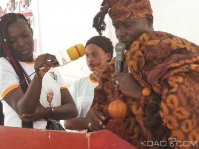 Côte d'Ivoire : Abidjan,  l'un des proches de Soro répond à Mamadou Touré «Si Soro avait prospéré dans le désordre, Ouattara ne serait pas Président de la République»