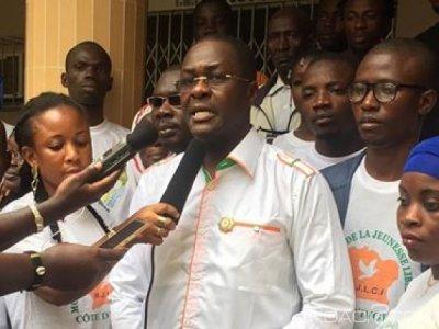 Côte d'Ivoire : Abidjan, Tehfour Koné aux gouvernants «Si vous écoutez le RACI, on va partager le pouvoir en 2020»