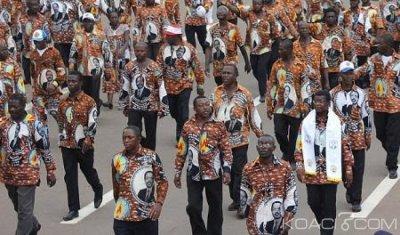 Cameroun : Interdiction des activités du parti au pouvoir dans un arrondissement de l'ouest