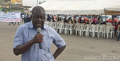 Côte d'Ivoire : Abobo, 8 ans après le bombardement du marché Siaka Koné, la CVCI exige la poursuite de tous les auteurs y compris ceux qui sont proches du pouvoir