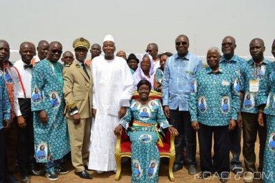 Côte d'Ivoire : Depuis Boundiali, Gon Coulibaly «exhorte les acteurs politiques à la retenue et à plus de responsabilité dans leurs propos »